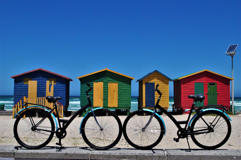 Muizenberg Cycle tour